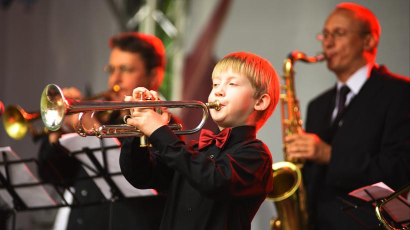 Фестиваль «Jazzовые сезоны» пройдет в Московской области 22-23 августа