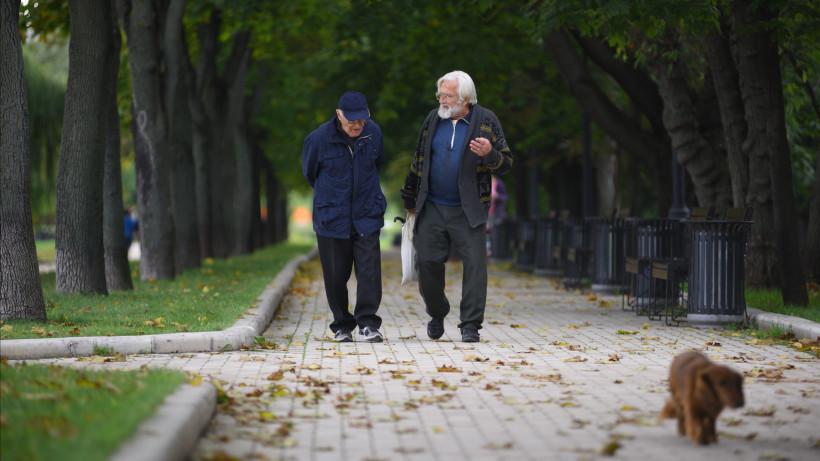 Главное за неделю в Подмосковье: снятие самоизоляции 65+ и всероссийский фермерский фестиваль