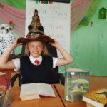 Громкие чтения-онлайн «С днём рождения, Гарри Поттер!»