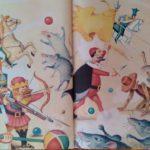 Интерактивное задание «Немецкие сказки»
