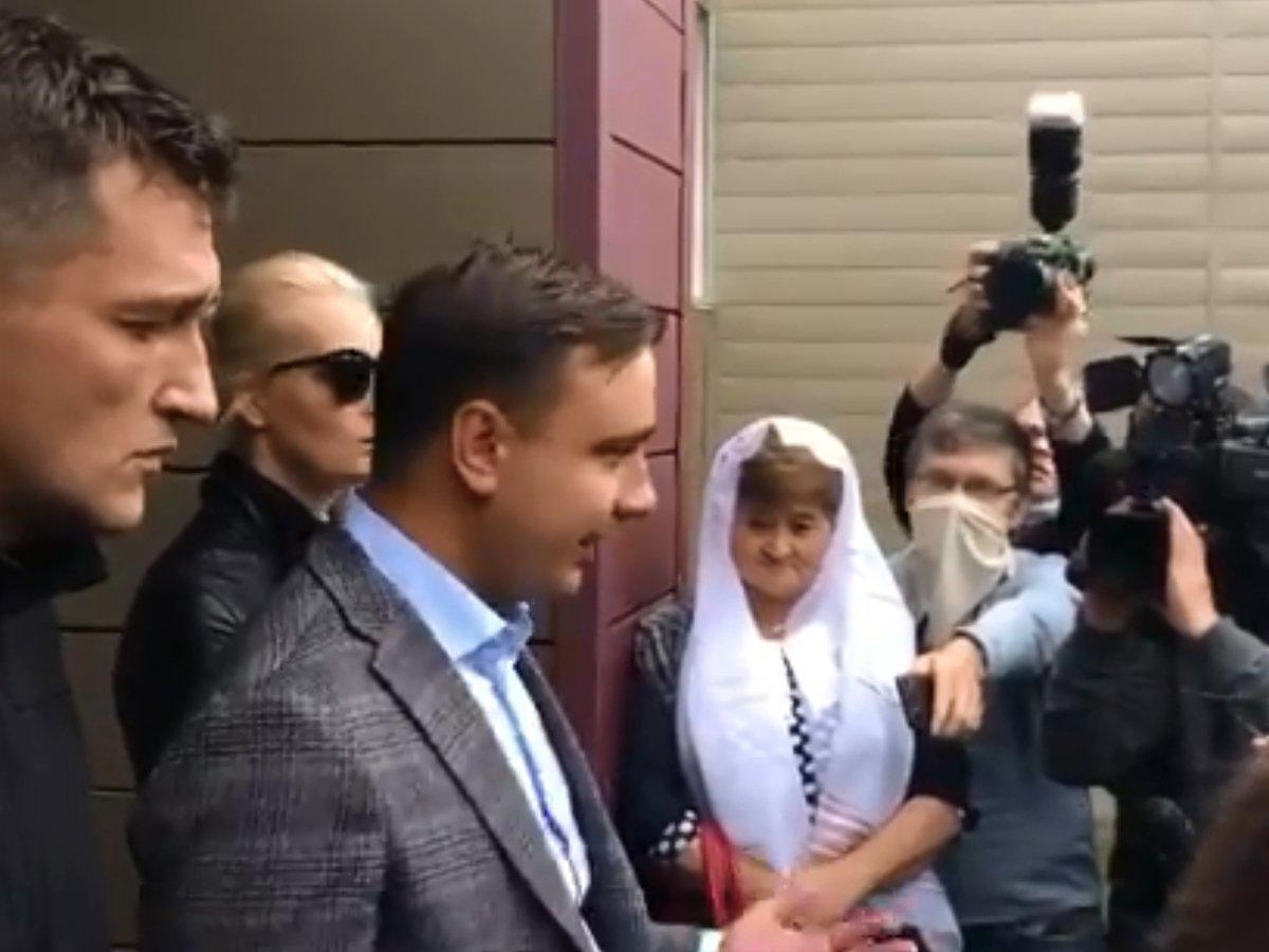 Иван Жданов: в организме Навального обнаружен яд, опасный также и для окружающих