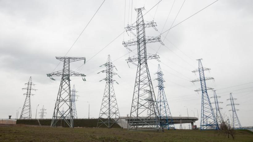 Электросетевые компании Московской области ввели режим повышенной готовности