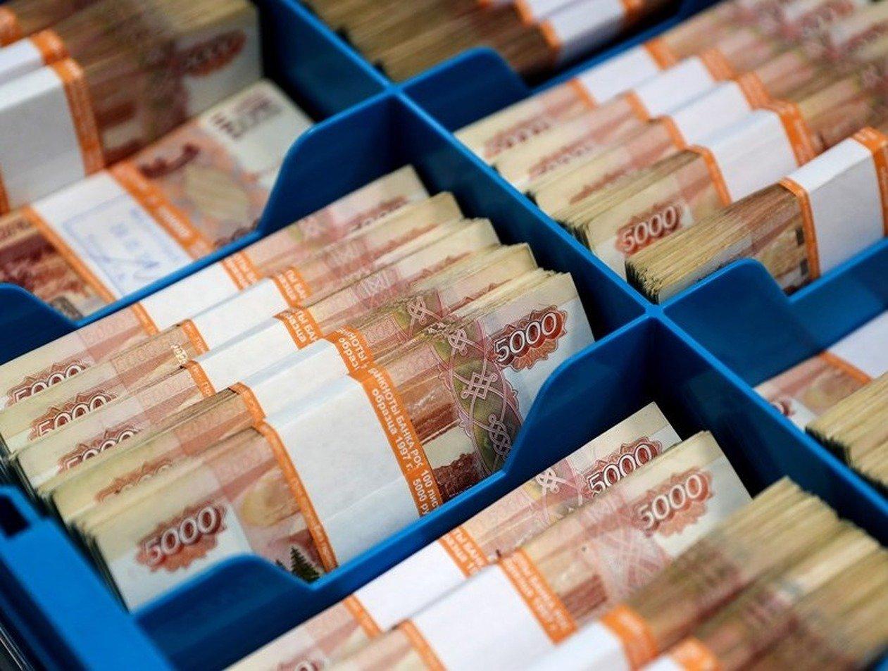Кассир во Владивостоке украла 28 млн и осталась на свободе