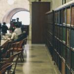 Книжная выставка «Разнообразная справочная литература»