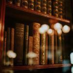 Книжная выставка «С началом учебного года»