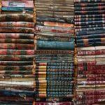 Книжная выставка «Вальтер Скотт»