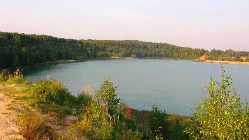 Нарушения водоохранного законодательства на водоемах