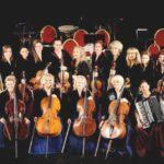 Концерт «Цветущий май»