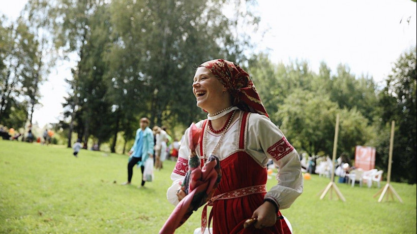 Литературно-музыкальный фестиваль «Традиция» пройдет в Одинцовском округе 22 августа