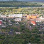 Марково - старинное село