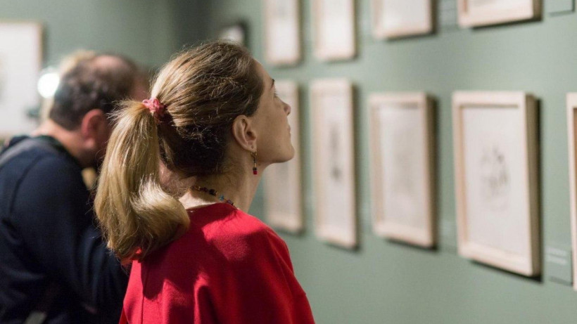 Медики могут бесплатно посещать государственные музеи Подмосковья до конца года
