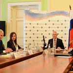 Министры спорта стран БРИКС одобрили Меморандум о сотрудничестве в области физической культуры и спорта