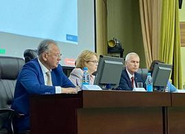 Минспорт России разработал концепцию единого методического информационного ресурса в области физической культуры, спорта и спортивной медицины