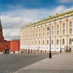Музеи Московского Кремля вновь откроются для публики осенью