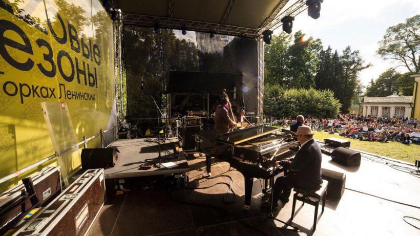 На фестивале «Jazzовые сезоны» в Горках Ленинских выступят артисты из Южной Америки