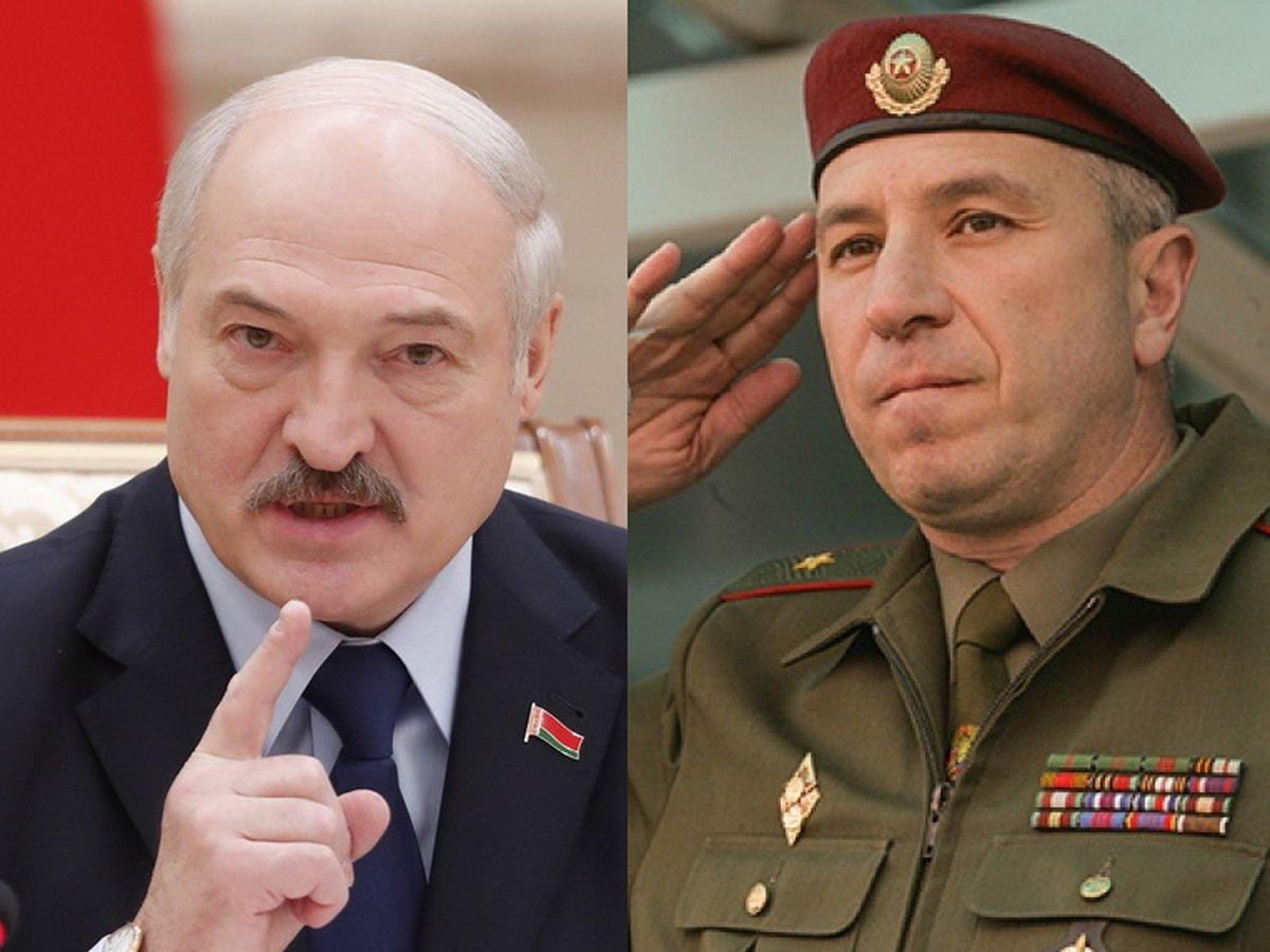 """""""Нам не нужна драка"""": Лукашенко и глава МВД Караев впервые отреагировали на протесты"""