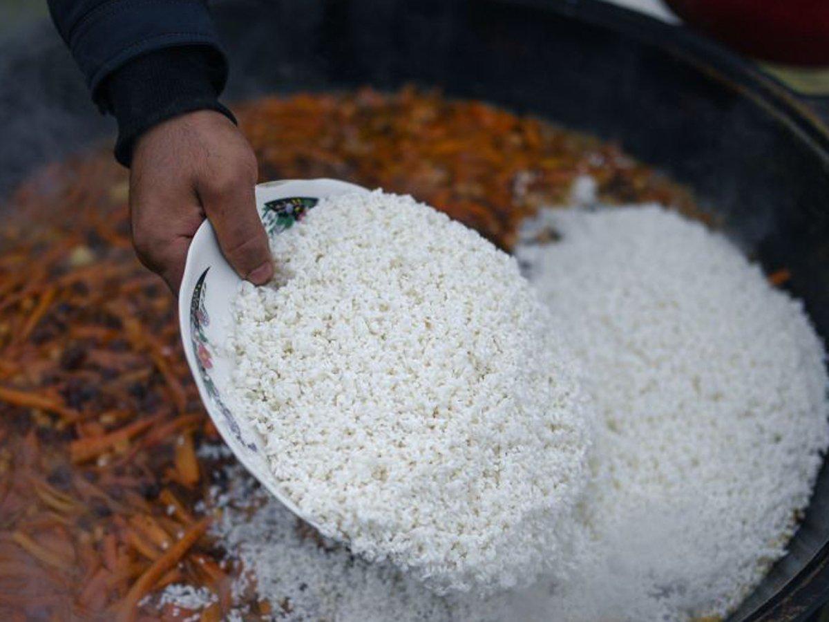Названа смертельная опасность риса