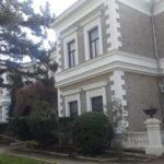Николай Овсиенко проверил ход реставрации объекта культурного наследия в Севастополе