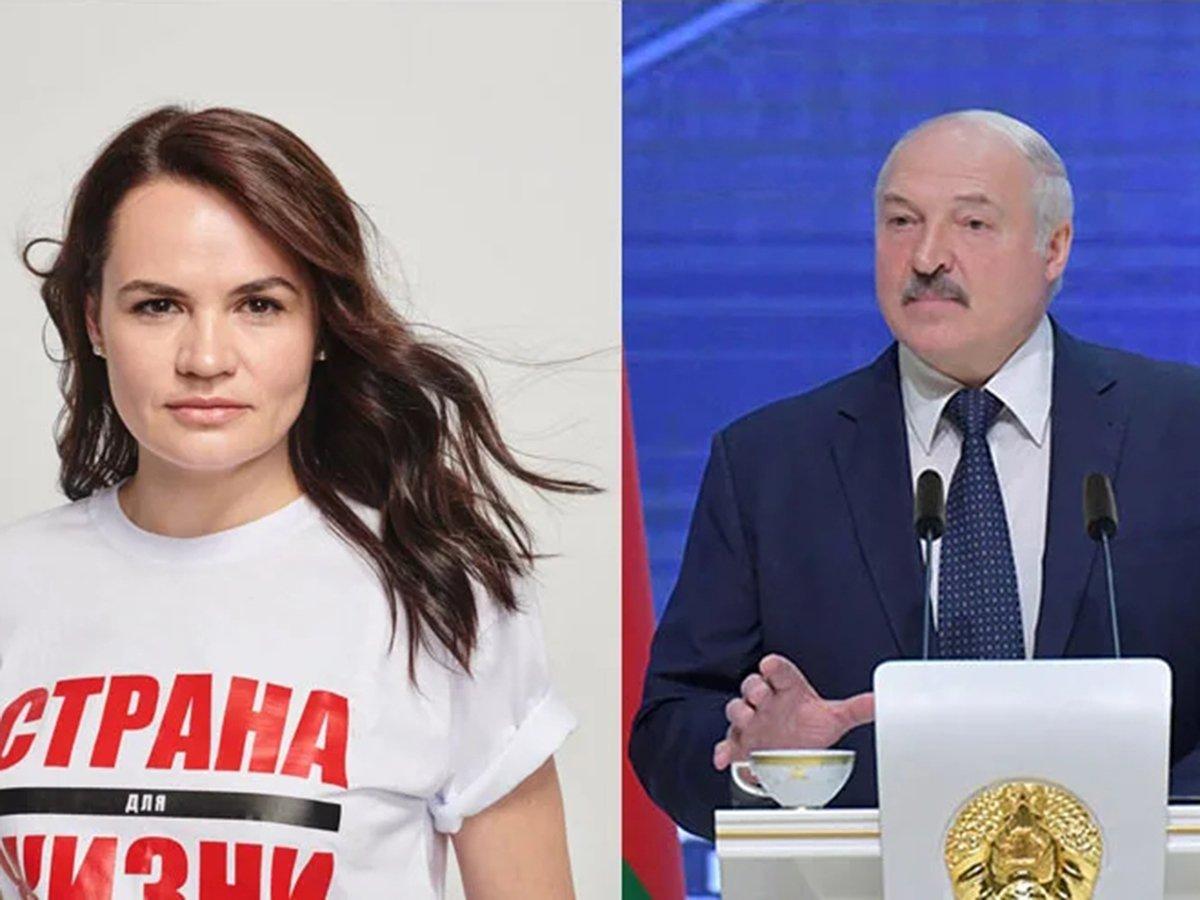 Объявлены результаты выборов президента Белоруссии в Москве