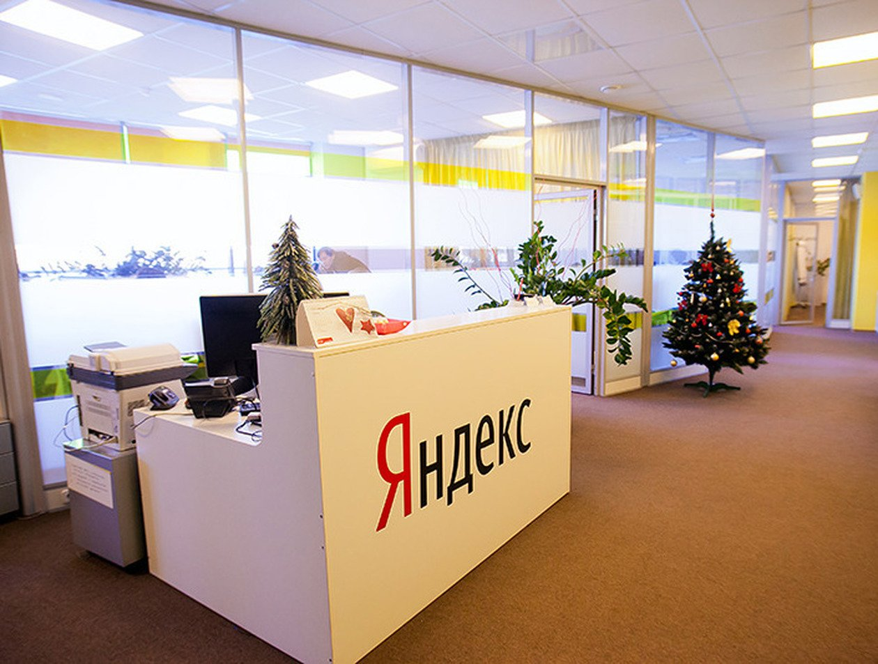 Офисы «Яндекса» и Uber в Минске заблокировали вооруженные люди