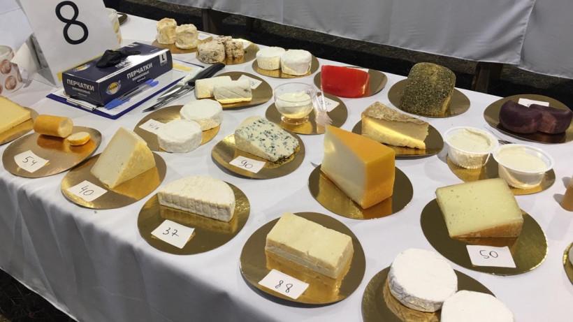 Около 50 сыроваров Подмосковья представят продукцию на всероссийском сырном фестивале