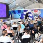Ольга Любимова обсудила с творческой молодёжью перспективы развития киноиндустрии до 2030 года