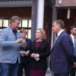 Ольга Любимова: «Создание Музейного квартала в Туле будет завершено в срок»