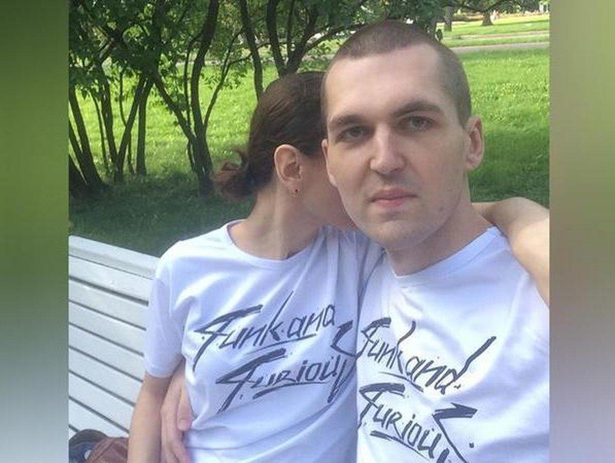 «Она неадекватна»: любовница расчлененного рэпера Энди Картрайта рассказала о его жене
