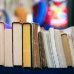 Онлайн– книжная выставка на тему «Мы помним, мы гордимся ю»
