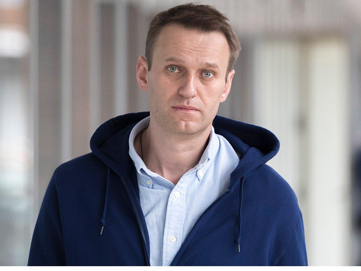 Основатель Cinema for Peace: Навальный выживет после отравления, но будет недееспособен