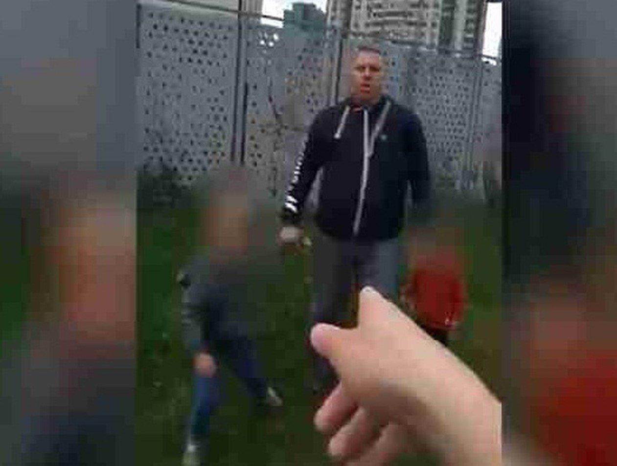 «Отпустите ребёнка!»: москвич подрался с 5-летним ребенком из-за игрушки