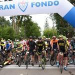 Пятый сезон велогонок Gran Fondo стартовал в Подмосковье