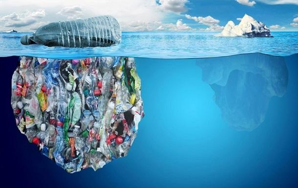 Пластикового мусора в океане оказалось в 10 раз больше, чем считалось