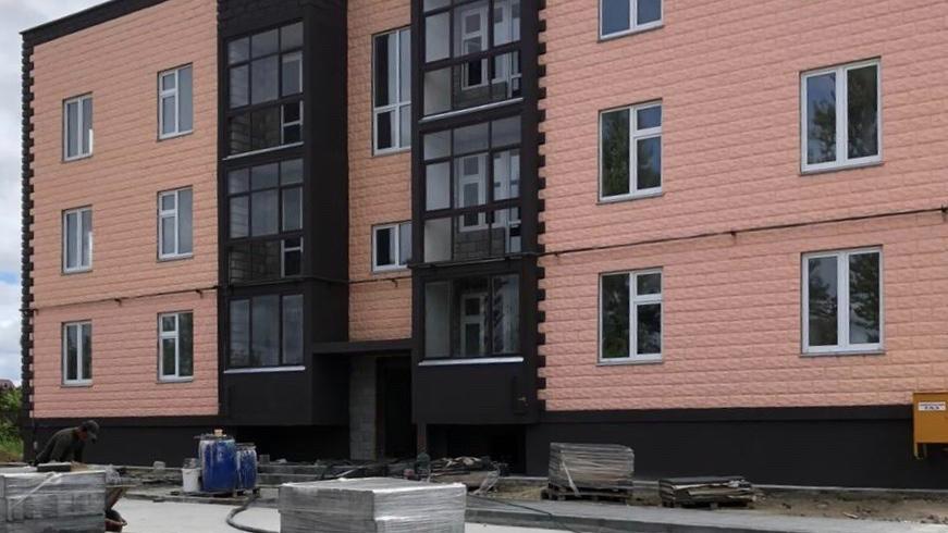 Почти 60 человек переселят из аварийного жилья в Егорьевске до конца года