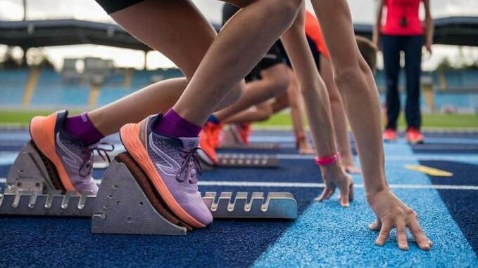 Подмосковная спортсменка стала победительницей первенства России по легкой атлетике