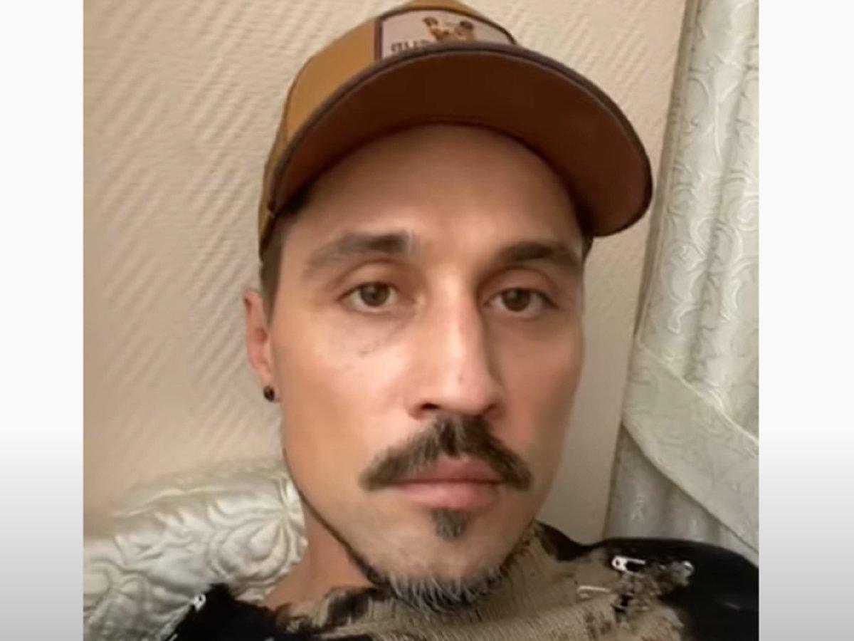 Попавший в больницу Билан нагрубил фанатам в эфире
