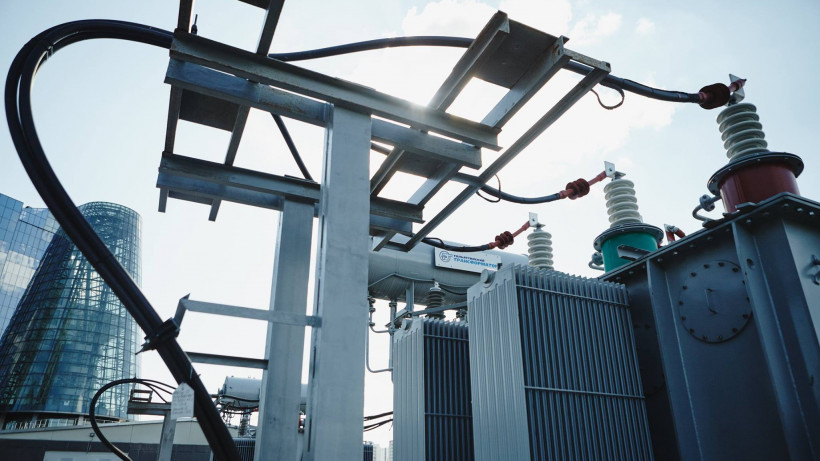 Порядка 990 объектов электросетевого имущества передали округа в собственность Подмосковья