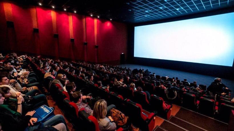 Посмотреть фильмы в рамках акции «Ночь кино» можно на 249 площадках Подмосковья 29 августа
