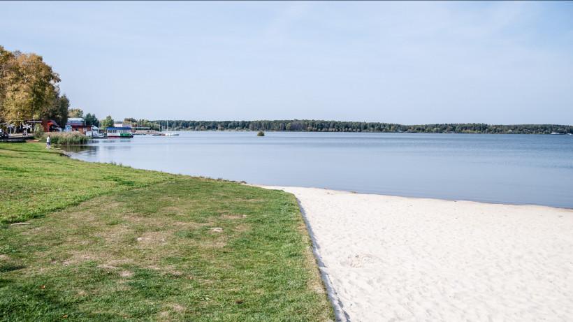 Расследование по делу об ограничении доступа к озеру Сенеж проведут на федеральном уровне