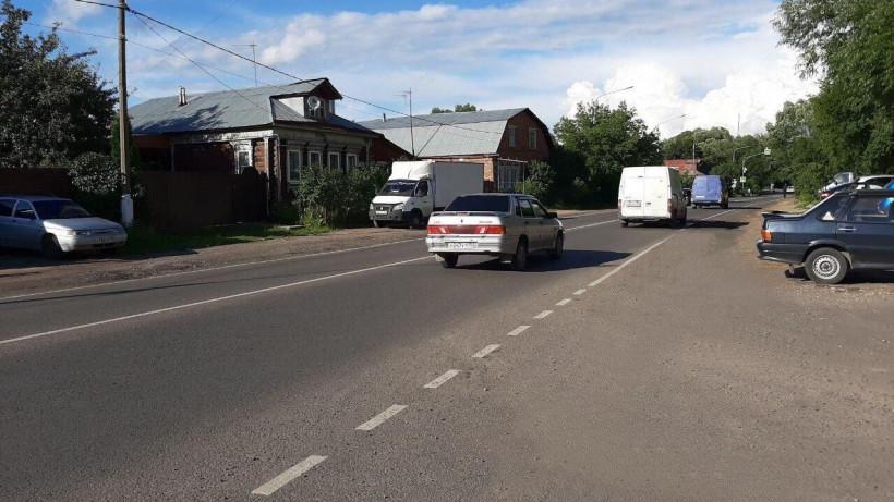 Ремонт семи региональных дорог завершили вБогородском округе