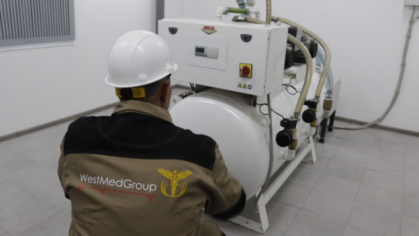 Резидент подмосковной ОЭЗ в 3 раза увеличит объем инвестиций в завод медицинского оборудования