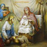 «Рождество Пресвятой Богородицы». Час духовности.