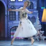 «Русские сезоны» покажут лучших участников конкурса юных талантов «Синяя птица»
