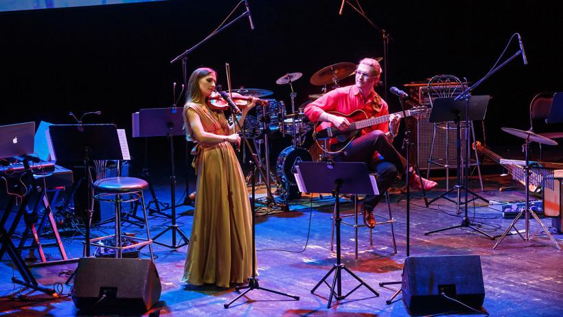 Сезон выездных спектаклей и концертов открывается в Подмосковье