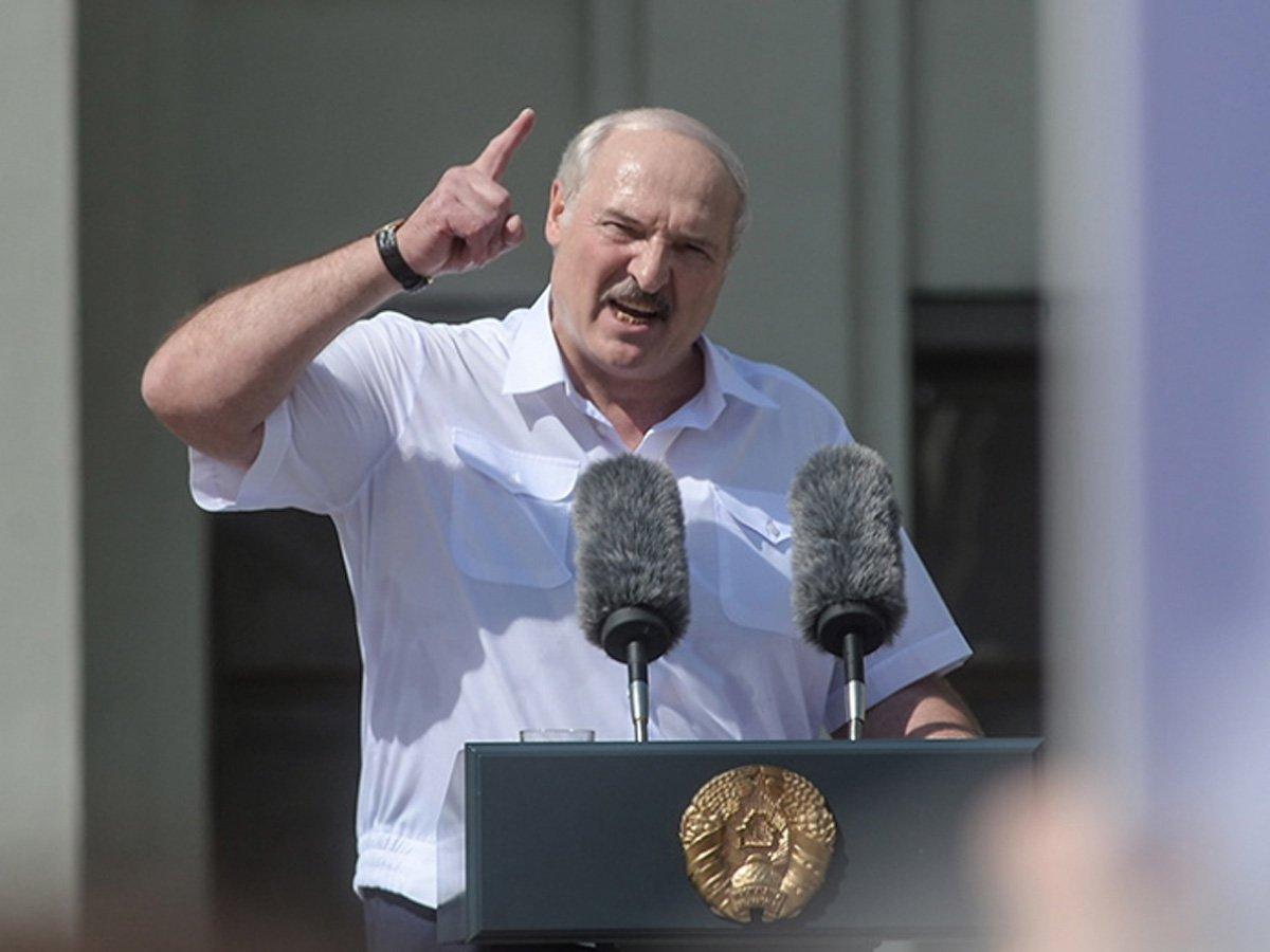 Штаб Тихановской спрогнозировал будущее Лукашенко после смены власти