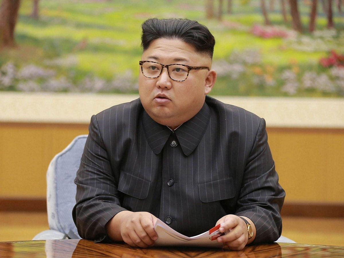 СМИ: Ким Чен Ын в коме