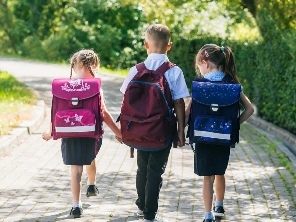 СМИ рассказали, будут ли учиться дети с 1 сентября 2020