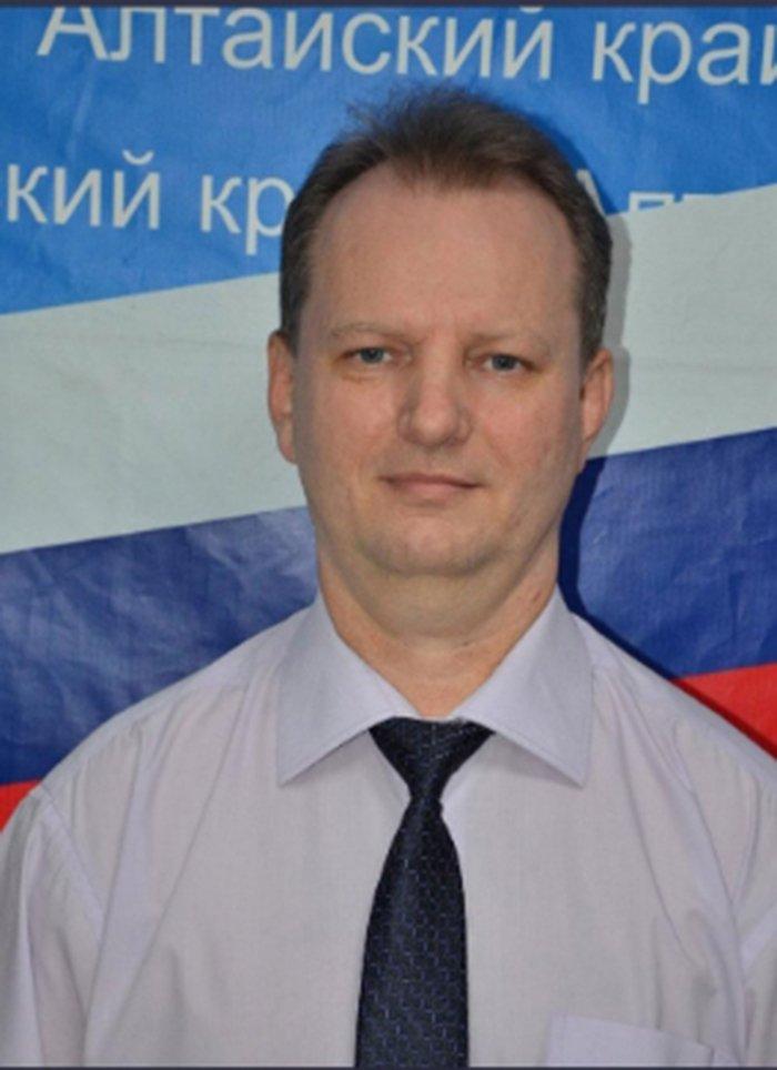 Убитый чиновник Алтайский край