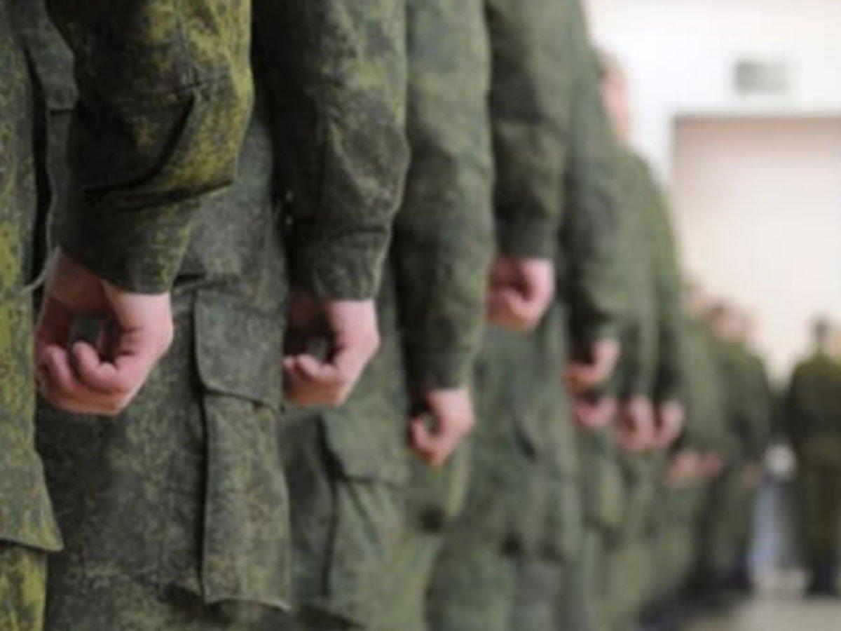 СМИ: в Белоруссии срочно готовится 25-дневная воинская мобилизация