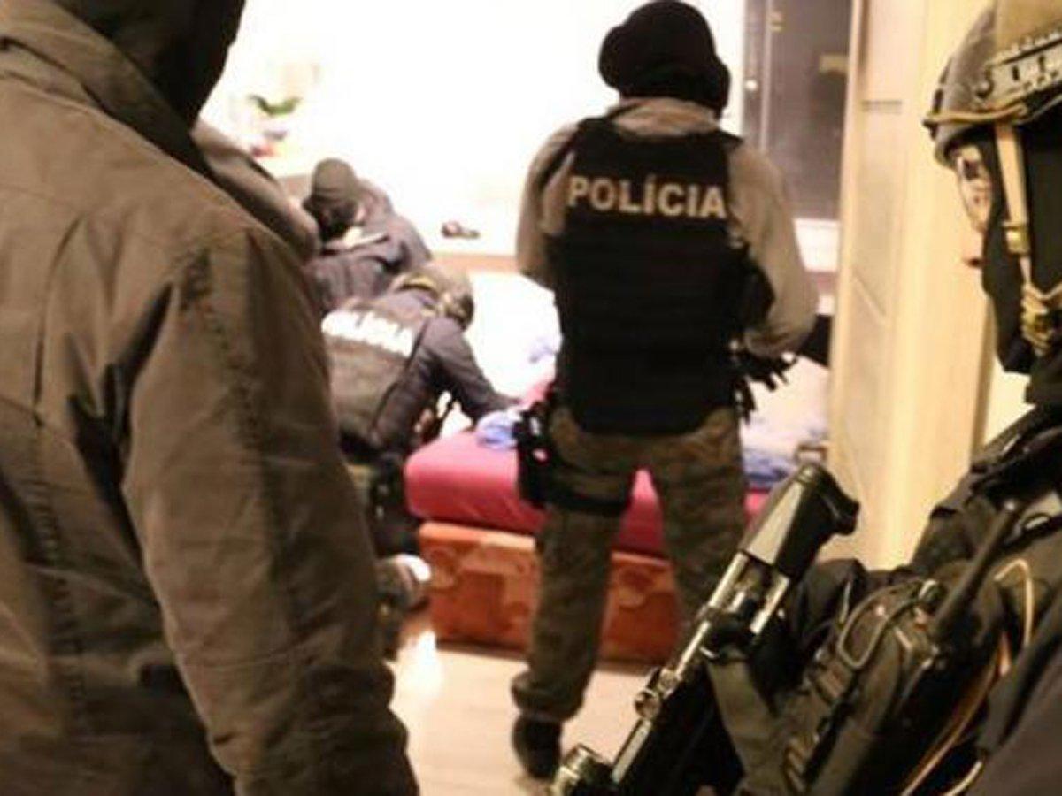 СМИ: в Чехии задержан российский дипломат за покупку патронов для снайперов